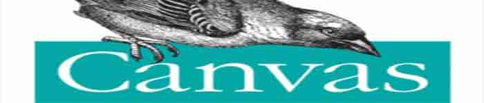 《Canvas袖珍参考手册 》pdf电子书免费下载