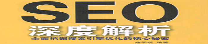 《SEO深度解析——全面挖掘搜索引擎优化的核心秘密》pdf电子书免费下载