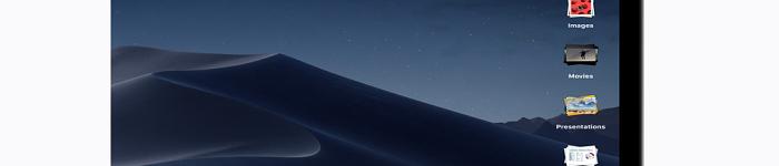 macOS 10.14 Mojave 于9月24日正式发布