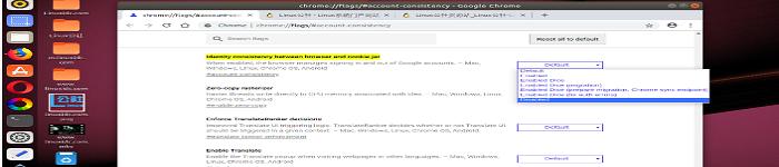 在Google Chrome 69中禁用自动登录