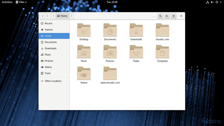 Ubuntu与 Fedora之对比Ubuntu与 Fedora之对比