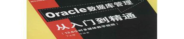 《Oracle数据库管理从入门到精通》pdf电子书免费下载