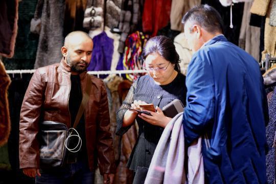 一个手机装天下,走遍中国都不怕!一个手机装天下,走遍中国都不怕!