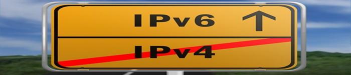 我国要全面普及使用率创新高的IPv6了!