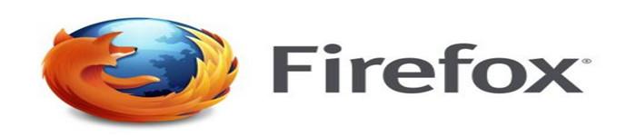 Firefox用户的资料分享用予研究和公众用途