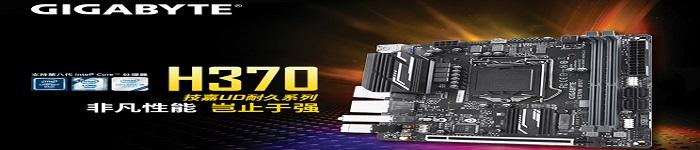 技嘉Z390主板配双路RTX 2080