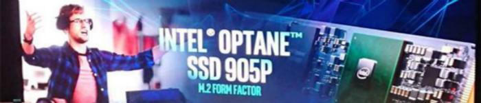 傲腾能否取代NAND闪存?Intel回应亮了