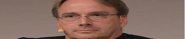 Linus Torvalds自我反省……
