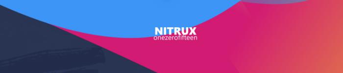 Nitrux 发布 1.0.15 版
