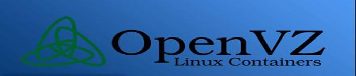 OpenVZ install in CentOS7 operating system