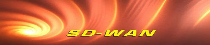 SD-WAN拯救你的网络运营