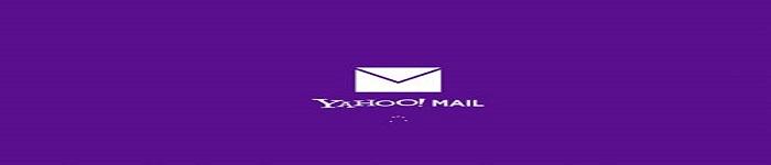 请注意,Yahoo Mail或正在收集和出售您的数据