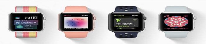 Apple发布watchOS 5 Beta 9