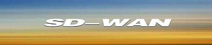 SD-WAN供应商的选择
