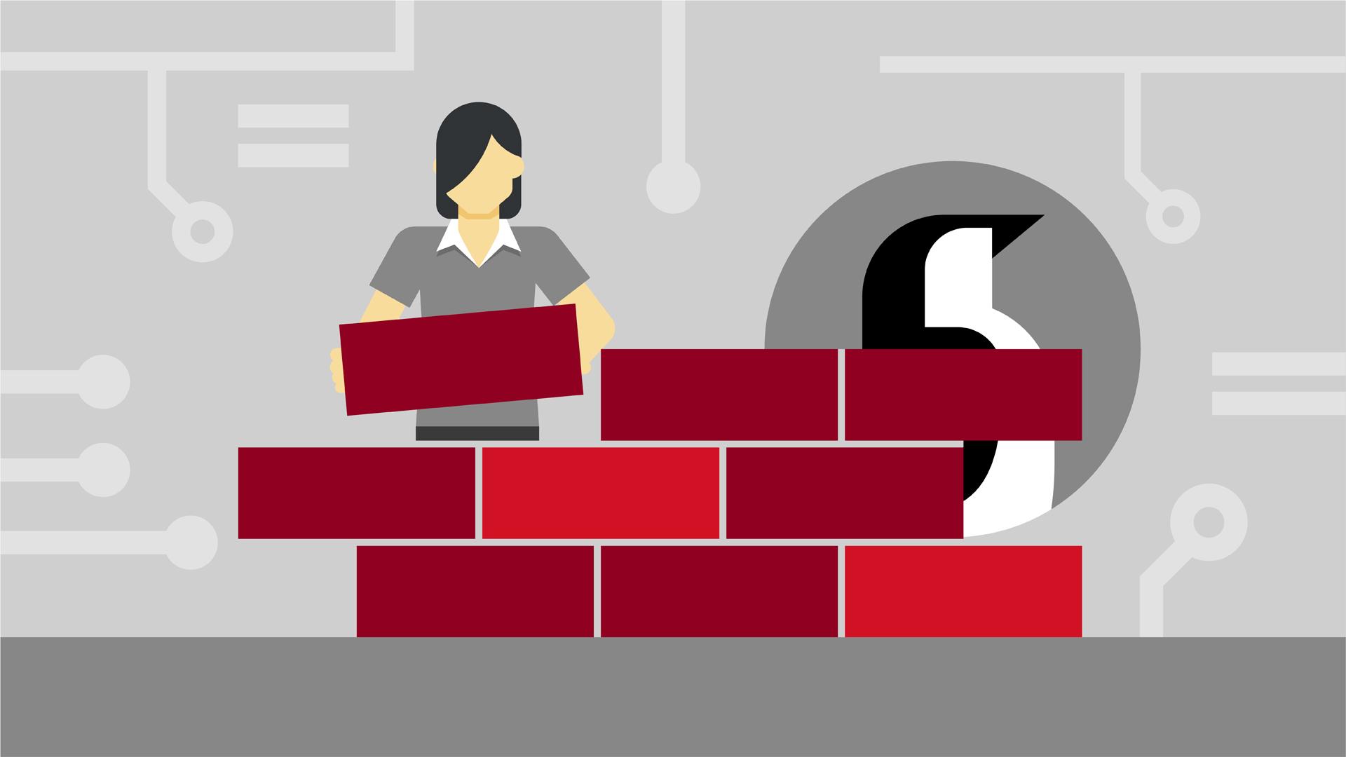 如何使用 iptables 和 firewalld 工具来管理 Linux 防火墙规则如何使用 iptables 和 firewalld 工具来管理 Linux 防火墙规则