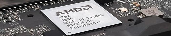 Intel处理器产能不足,AMD系列主板销量大增!