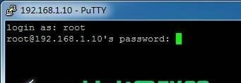 Linux系统远程连接服务器命令行模式Linux系统远程连接服务器命令行模式