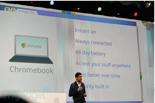 Chrome为浏览器行业带来的变革Chrome为浏览器行业带来的变革