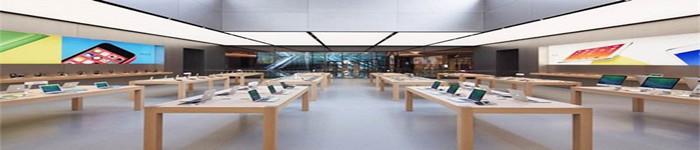 """斯德哥尔摩市民吐槽""""碍事""""拒绝苹果首家直营店"""