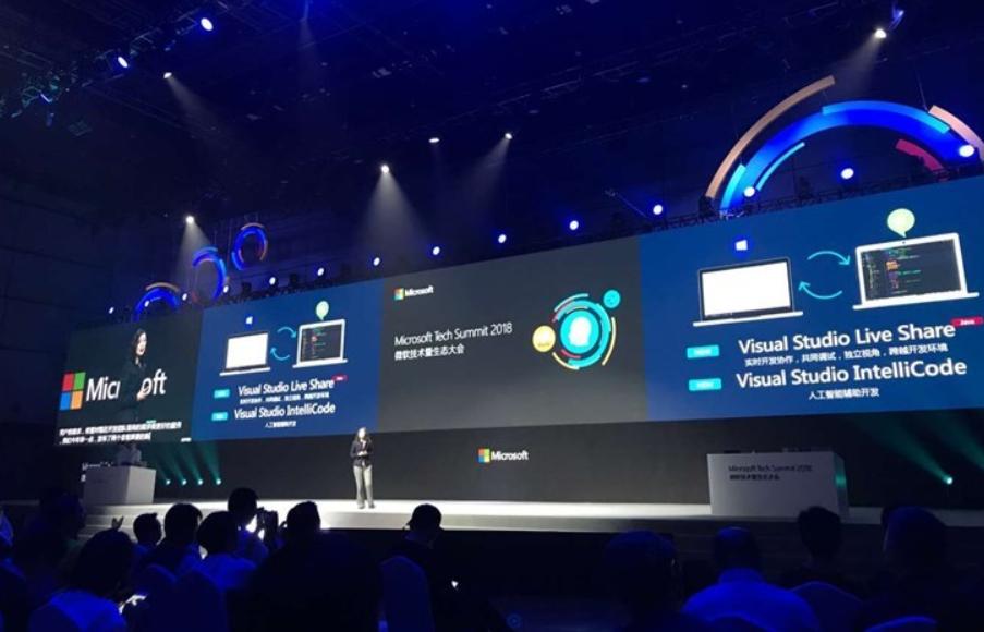Visual Studio 昨日发布新版本:增加实时同步编程、共同调试Visual Studio 昨日发布新版本:增加实时同步编程、共同调试