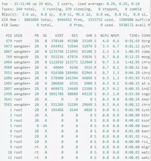 Linux命令行极简教程Linux命令行极简教程