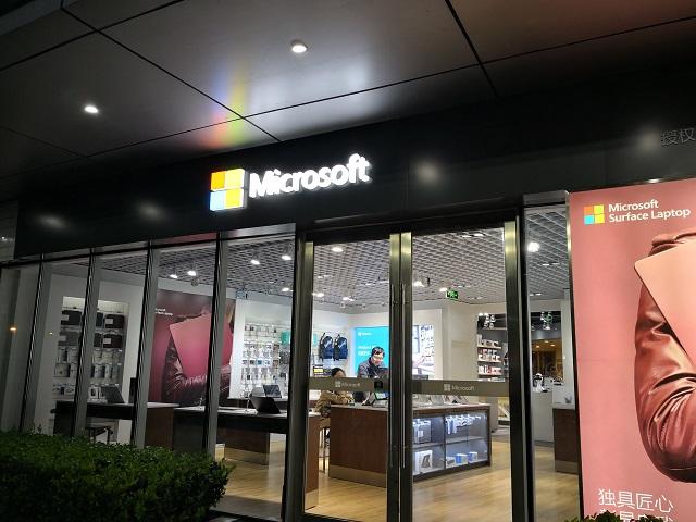 微软开放6万项专利技术,叫停Linux专利战微软开放6万项专利技术,叫停Linux专利战