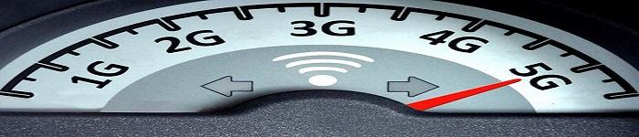 5G是否被夸大了?