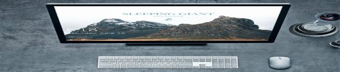 最彪悍的Surface Studio 2正式发布