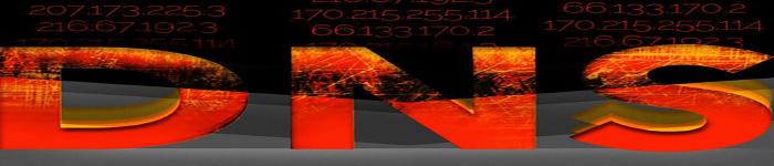 TCP/IP学习笔记(9)-DNS域名系统