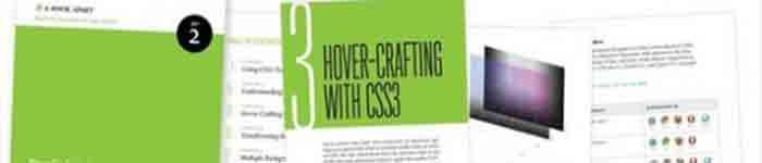 《CSS3 for Web Designers》pdf电子书免费下载