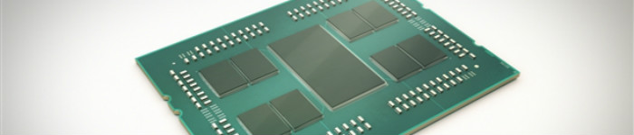恐怖128核!AMD 7nm Zen2现身:架构飞跃