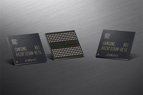 台积电落后了!最强7nm首颗芯片宣布完工台积电落后了!最强7nm首颗芯片宣布完工