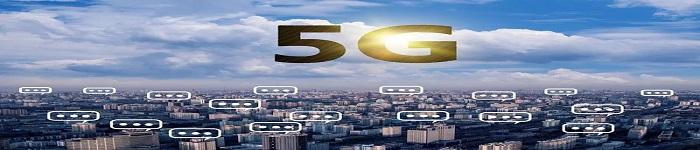 5G时延不到1毫秒还将取代Wi-Fi?
