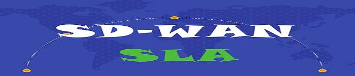 SD-WAN:制定内部SLA