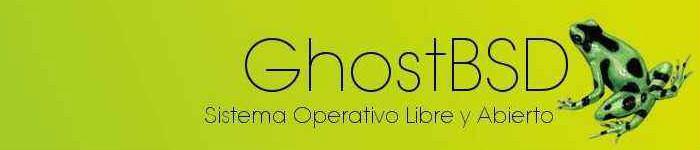 GhostBSD 发布 18.10 版