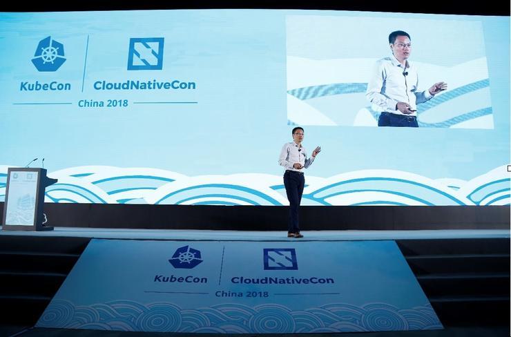 云计算的拐点隐现 华为云开源两款容器技术云计算的拐点隐现 华为云开源两款容器技术