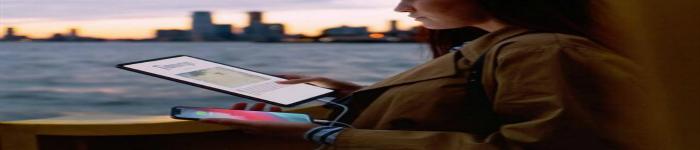 史上最贵充电宝iPad Pro问世