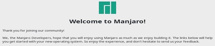 好消息,Manjaro Linux 18 已正式发布!