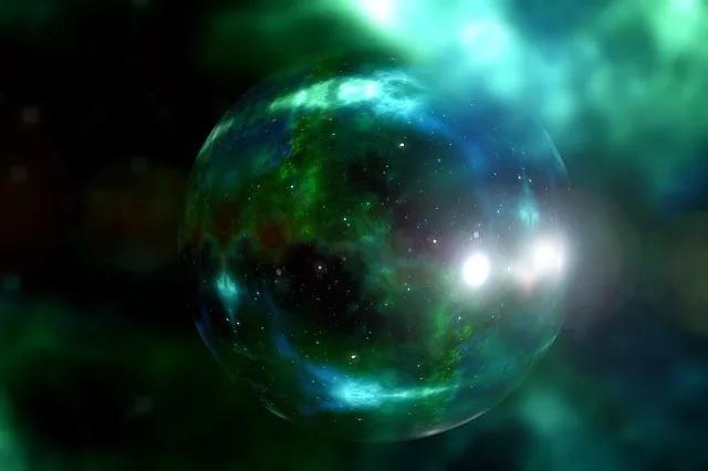 你听过量子互联网吗?你听过量子互联网吗?