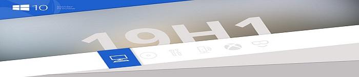 微软将在Win10 19H1修改磁盘清理误删下载文件夹错误