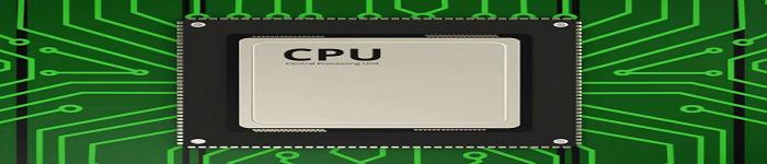 一个快速检测系统CPU负载的小程序