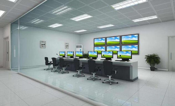 大型企业网络系统集成的设计方案大型企业网络系统集成的设计方案