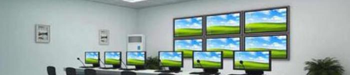 大型企业网络系统集成的设计方案
