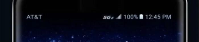 美国运营商推送假5G图标:用户当场蒙圈了