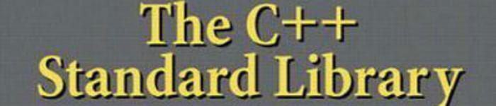《The C++ Standard Library》pdf电子书免费下载