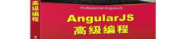 《AngularJS高级编程》pdf电子书免费下载