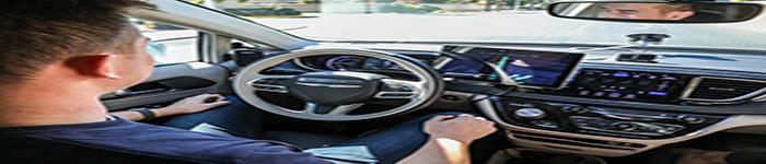 Waymo在美国推出自动驾驶汽车共享服务