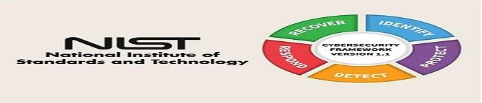 NIST网络安全框架五步走