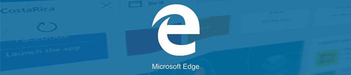 Chrome扩展即将可以在Edge上使用