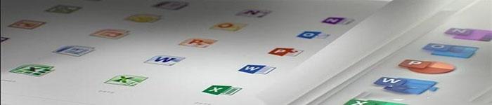 微软一月中旬将推Office新图标